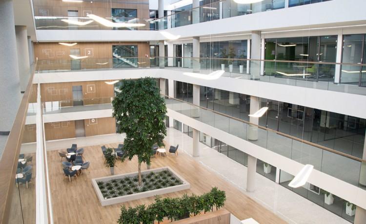 Centrum szkoleniowo-konferencyjne Centrum Biznesowe Atrion / 3