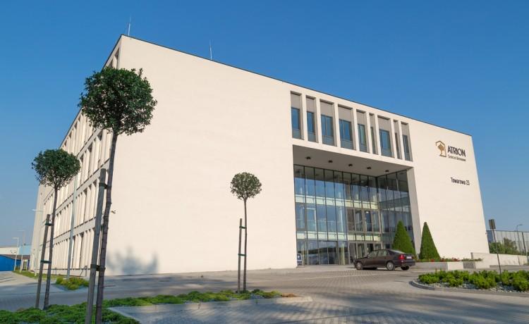 Centrum szkoleniowo-konferencyjne Centrum Biznesowe Atrion / 2