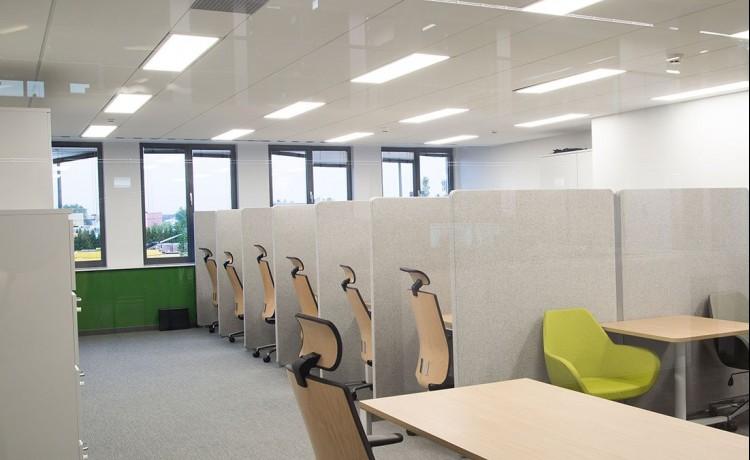 Centrum szkoleniowo-konferencyjne Centrum Biznesowe Atrion / 13