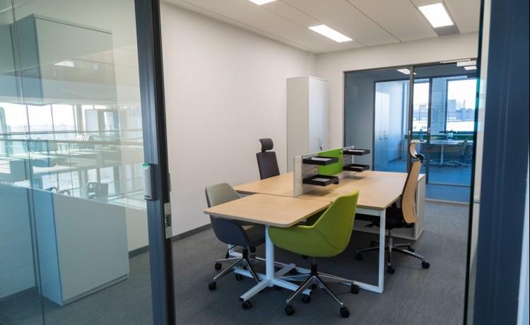 Centrum szkoleniowo-konferencyjne Centrum Biznesowe Atrion / 6