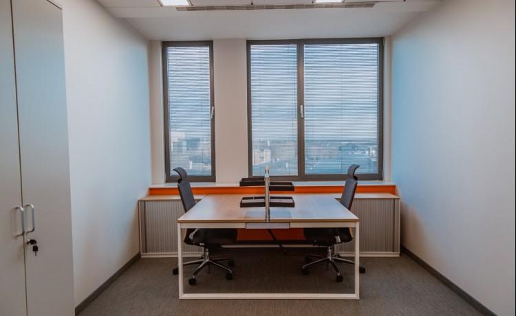Centrum szkoleniowo-konferencyjne Centrum Biznesowe Atrion / 11
