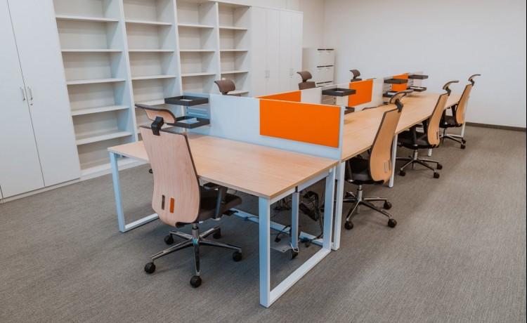 Centrum szkoleniowo-konferencyjne Centrum Biznesowe Atrion / 7