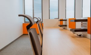 Centrum Biznesowe Atrion Centrum szkoleniowo-konferencyjne / 3