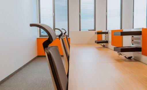 Centrum szkoleniowo-konferencyjne Centrum Biznesowe Atrion / 9
