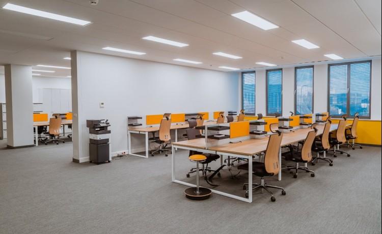 Centrum szkoleniowo-konferencyjne Centrum Biznesowe Atrion / 8