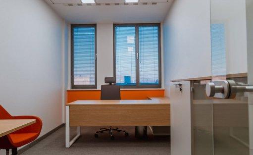 Centrum szkoleniowo-konferencyjne Centrum Biznesowe Atrion / 10