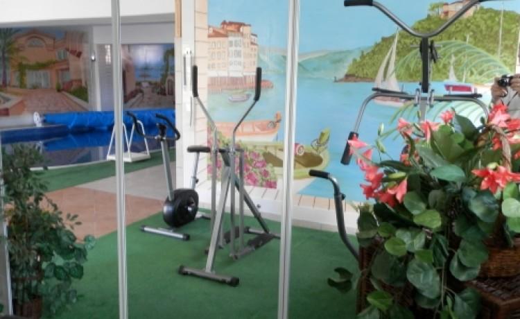Ośrodek szkoleniowo- wypoczynkowy Ośrodek Wczasowy SARGUS / 19