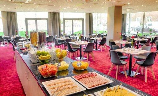Hotel **** Focus Hotel Premium Gdańsk / 6