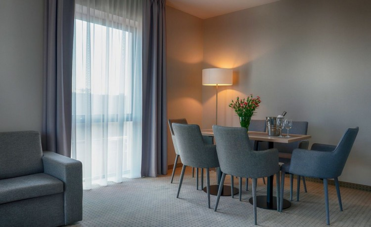 Hotel **** Focus Hotel Premium Gdańsk / 2
