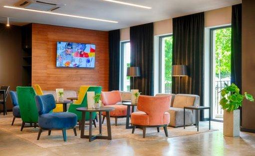 Hotel **** Focus Hotel Premium Lublin / 0