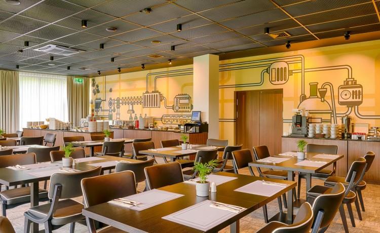 Hotel **** Focus Hotel Premium Lublin / 8