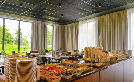 Hotel **** Focus Hotel Premium Lublin / 9