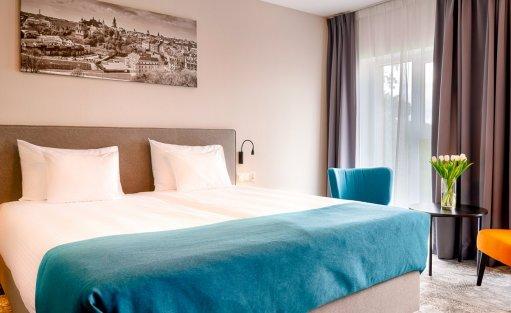 Hotel **** Focus Hotel Premium Lublin / 1