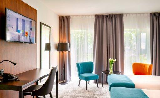Hotel **** Focus Hotel Premium Lublin / 3