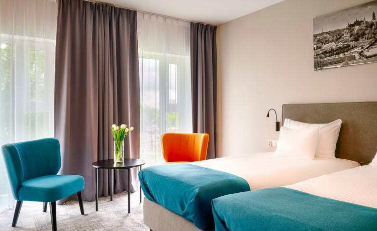 Hotel **** Focus Hotel Premium Lublin / 4