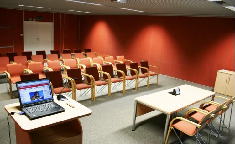 Centrum szkoleniowo-konferencyjne Pomorski Park Naukowo-Technologiczny Gdynia / 4