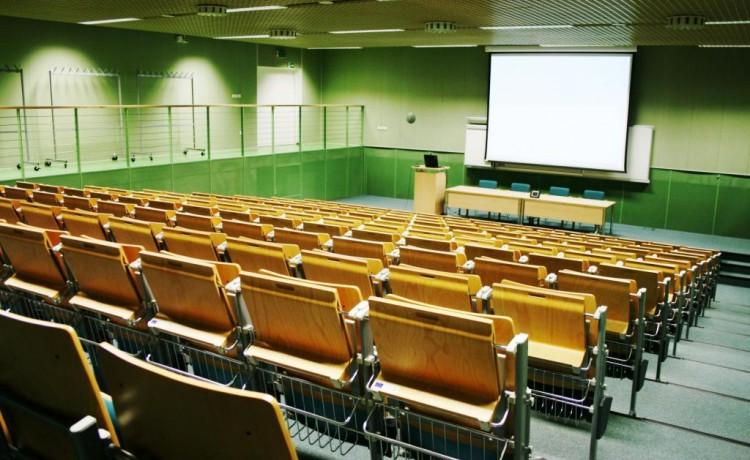 Centrum szkoleniowo-konferencyjne Pomorski Park Naukowo-Technologiczny Gdynia / 6
