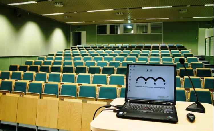 Centrum szkoleniowo-konferencyjne Pomorski Park Naukowo-Technologiczny Gdynia / 7