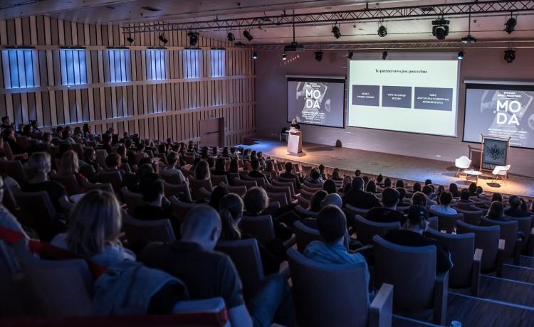 Centrum szkoleniowo-konferencyjne Pomorski Park Naukowo-Technologiczny Gdynia / 1