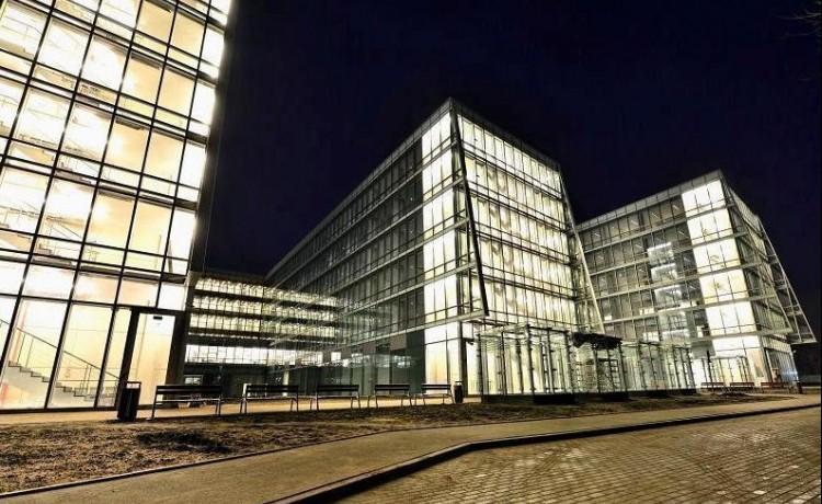 Centrum szkoleniowo-konferencyjne Pomorski Park Naukowo-Technologiczny Gdynia / 0