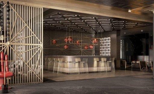 Obiekt w budowie Nosalowy Park Hotel & SPA / 2