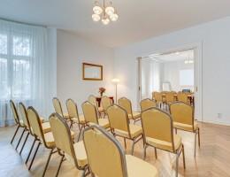 Centrum Szkoleniowo-Konferencyjne Szczecin