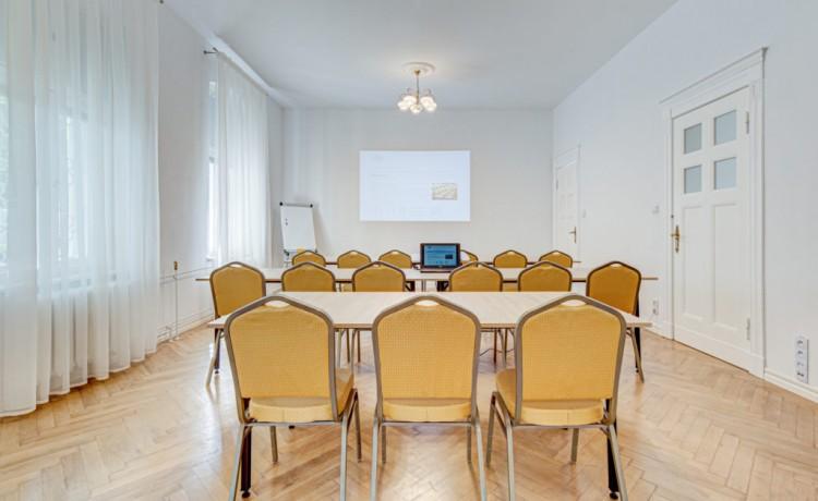 Centrum szkoleniowo-konferencyjne Centrum Szkoleniowo-Konferencyjne Szczecin / 2