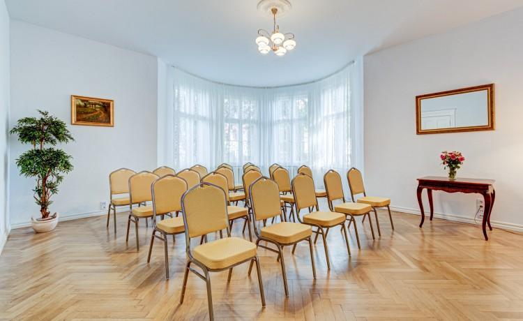 Centrum szkoleniowo-konferencyjne Centrum Szkoleniowo-Konferencyjne Szczecin / 1