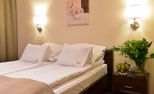 Hotel HiFi Hotel *** / 1