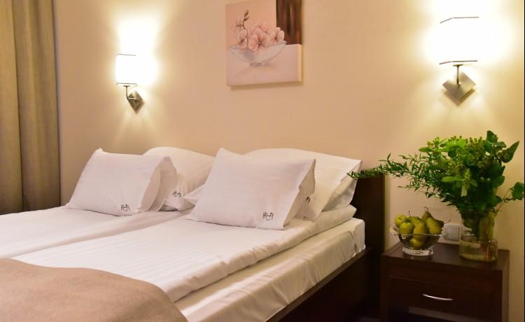 Hotel *** Hotel HiFi / 2