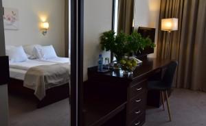 Hotel HiFi Hotel *** / 2