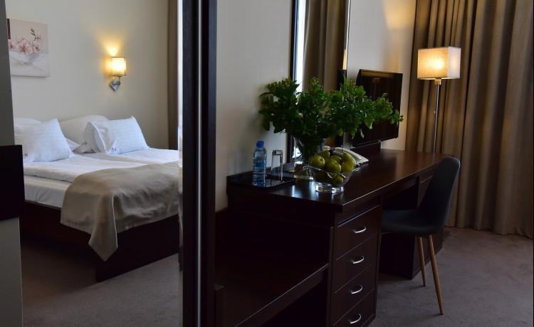 Hotel *** Hotel HiFi / 3