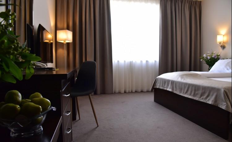 Hotel *** Hotel HiFi / 5