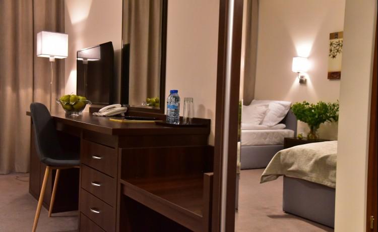 Hotel *** Hotel HiFi / 6