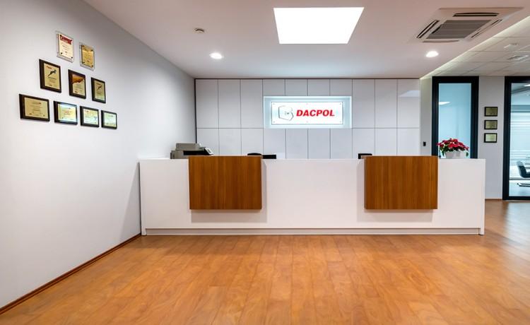 Centrum szkoleniowo-konferencyjne Centrum Szkoleniowe DACPOL / 1