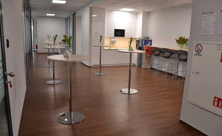 Centrum szkoleniowo-konferencyjne Centrum Szkoleniowe DACPOL / 4