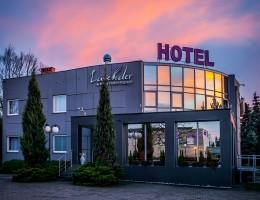 Hotel Lavender 4**** Poznań