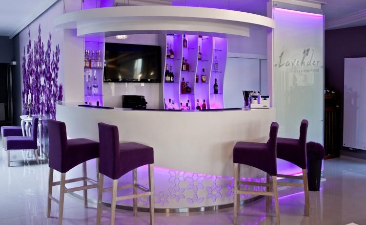 Hotel **** Hotel Lavender 4**** Poznań / 20