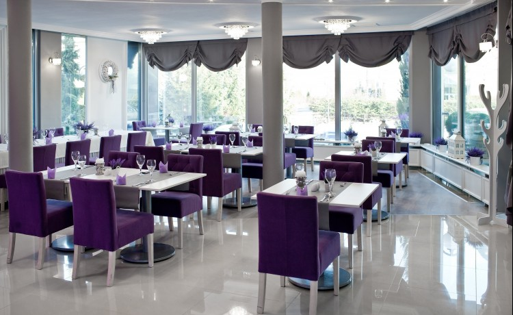 Hotel **** Hotel Lavender 4**** Poznań / 19