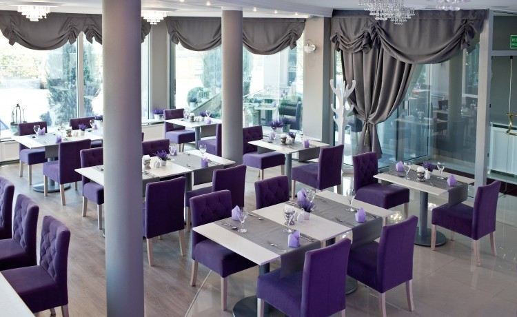 Hotel **** Hotel Lavender 4**** Poznań / 18