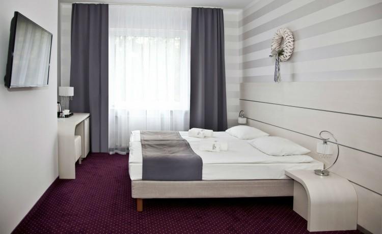Hotel **** Hotel Lavender 4**** Poznań / 8