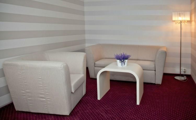 Hotel **** Hotel Lavender 4**** Poznań / 9