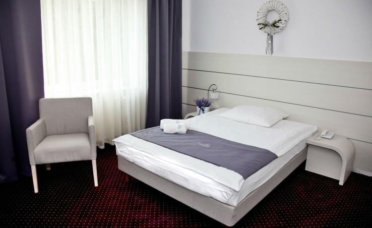 Hotel **** Hotel Lavender 4**** Poznań / 10