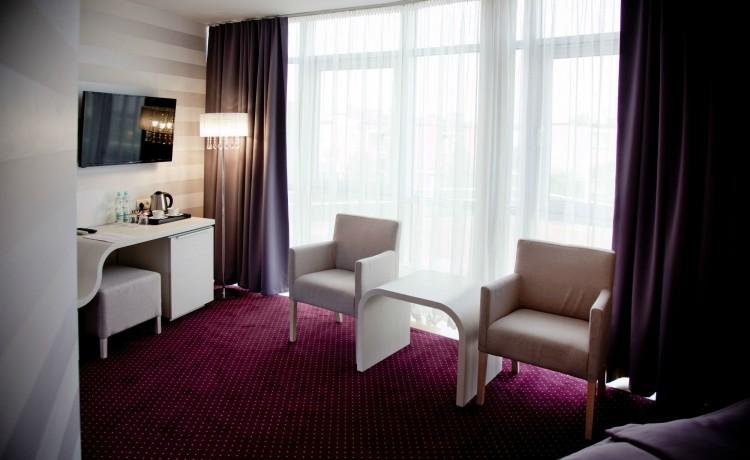 Hotel **** Hotel Lavender 4**** Poznań / 11