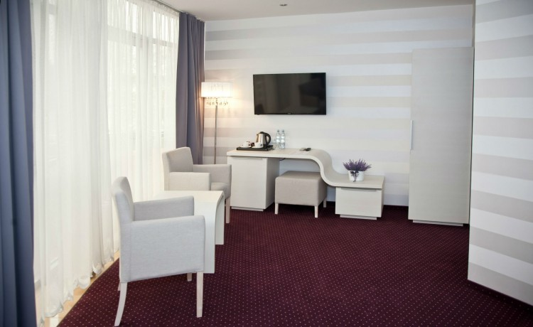 Hotel **** Hotel Lavender 4**** Poznań / 12