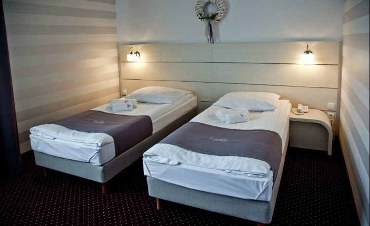 Hotel **** Hotel Lavender 4**** Poznań / 13