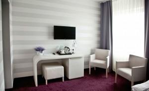 Hotel Lavender 4**** Poznań Hotel **** / 7