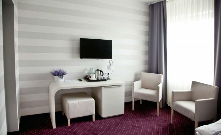 Hotel **** Hotel Lavender 4**** Poznań / 14