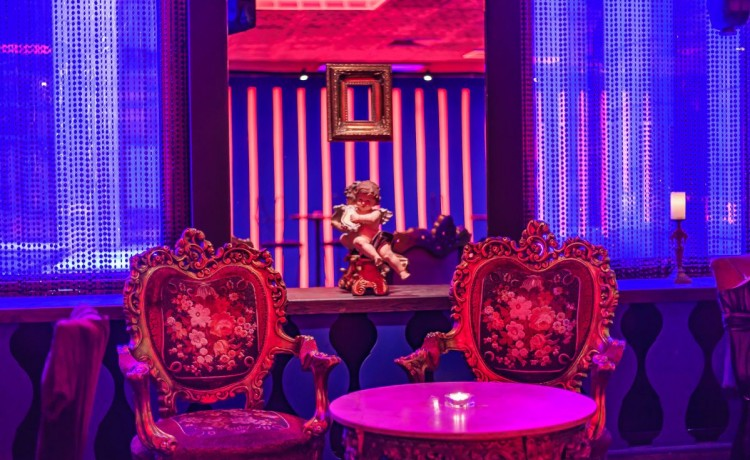 Teatr/kino Teatr Capitol Warszawa / 2