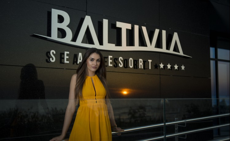 Hotel **** BALTIVIA Sea Resort **** / 5